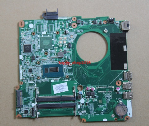 HP 15-F with A8-7410 CPU Motherboard DAU99VMB6A0 828176-001