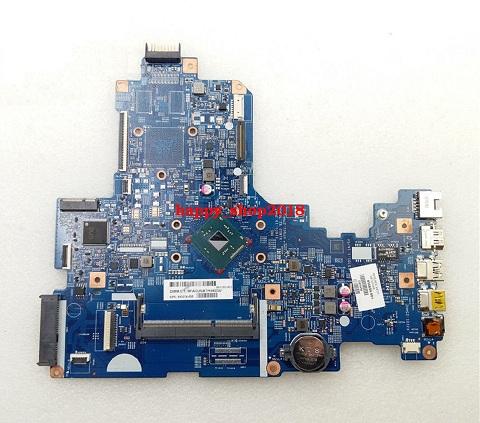 HP Envy M6-N Laptop Motherboard w// AMD FX-7500 2.1Ghz CPU 782279-501