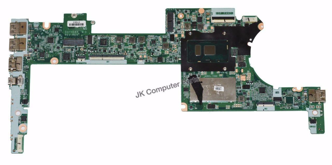 Hp Envy 700 750 Series Motherboard 784740-001