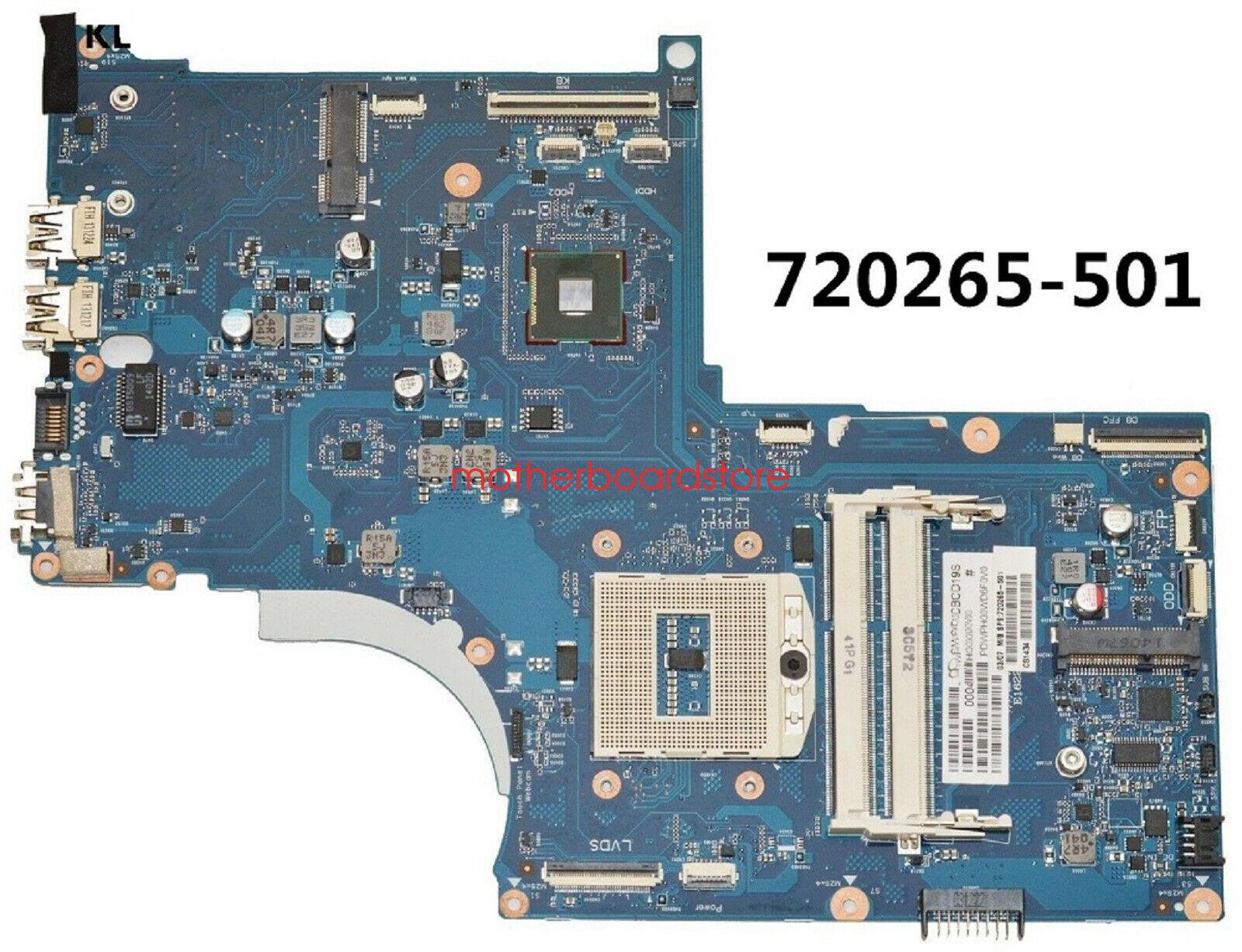 HP 14-W laptop motherboard 785292-501 DA0U93MB6D2 100/% tested ok